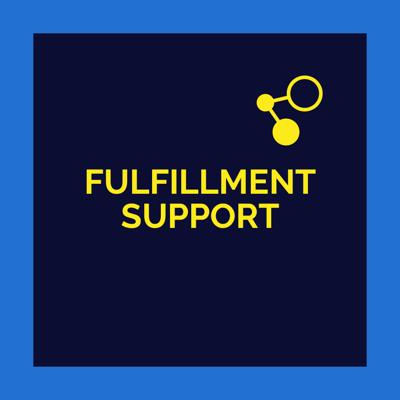 Fulfillment Support